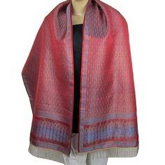 Scarf Fashions for Women Silk Brocade 20 inches x 70 inches ShalinIndia,http://www.amazon.com/dp/B0068I2588/ref=cm_sw_r_pi_dp_pq2-rb0MNF00A20R