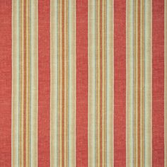 Carlton Club Stripes Fabric | Linwood Fabrics
