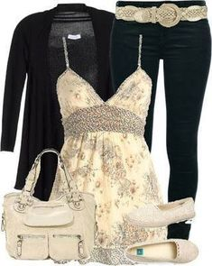 Ladies wardrobe