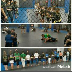 Kids Belt test tonight!!! #bjjkidsct #ultimatemmact ultimatemmact.com