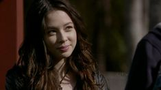 Anna (The Vampire Diaries) Photo: Malese Jow Anna Vampire Diaries, Vampire Diaries Seasons, Vampire Diaries The Originals, Stefan Salvatore, Paul Wesley, The Cw, Nina Dobrev, Mtv, Doctor Light