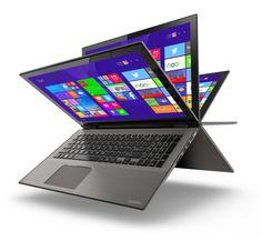 Toshiba's New Windows 10 Back-To-School Laptops - http://www.baindaily.com/toshibas-new-windows-10-back-to-school-laptops/
