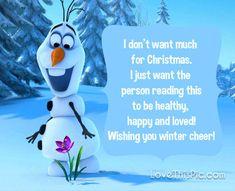 Winter cheer christmas merry christmas christmas quotes winter quotes olaf merry christmas quotes olaf quotes christmas quotes for facebook christmas quotes for friends quotes about christmas christmas quotes for family