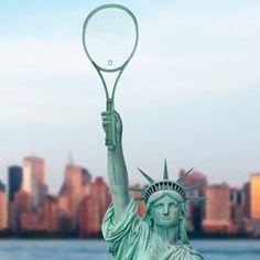 #usopen #NYisOpen #tennisquotes #tennismotivation
