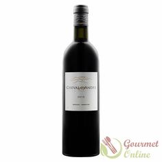 Cheval Des Andes is owned by legendary St. The wine is sourced from their 50 hectare estate vineyard planted in 1929 Wine Supplies, St Emilion, Alcohol Gifts, Drinks, Bottle, Vineyard, Gourmet, Horse, Drinking