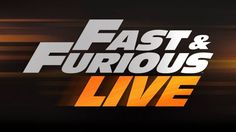 cool Fast & Furious Live Arena Tour Announced!