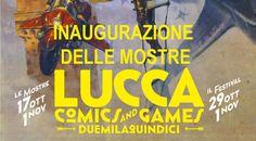 Lucca Comics & Games 2015: la mostra di Neon Genesis Evangelion