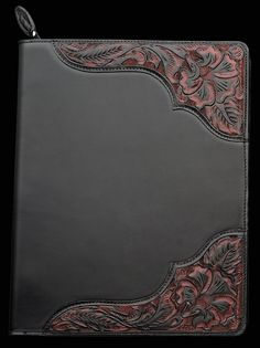 Folder -Black Cherry