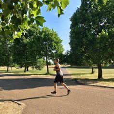 Good Morning, London, Running, Buen Dia, Bonjour, Keep Running, Why I Run, Good Morning Wishes, London England