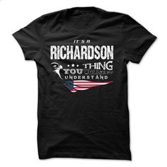 If your name is RICHARDSON then this is just for you - #shirt skirt #tumblr sweater. BUY NOW => https://www.sunfrog.com/Names/If-your-name-is-RICHARDSON-then-this-is-just-for-you-29854190-Guys.html?68278
