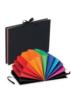 Pretty accordion file!#Repin By:Pinterest++ for iPad#