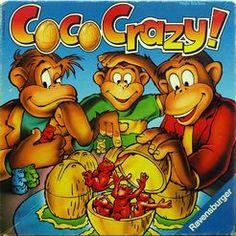 Coco Crazy | Board Game | BoardGameGeek