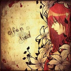 Tags: Anime, Elfen Lied, Lucy, Diclonius, Artist Request