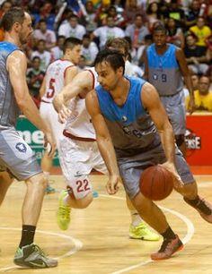 Blog Esportivo do Suíço:  Rio Claro supera torcida contra e bate Basquete Cearense no NBB