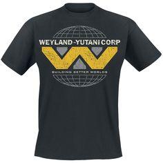 Weyland Yutani Logo