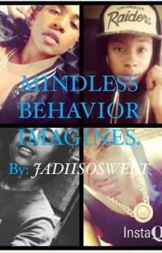 """mindless behavior imagines . - RAY RAY"" by jadiisosweet - ""Imagines with a four MB boys 50+ coming soon!!!…"""
