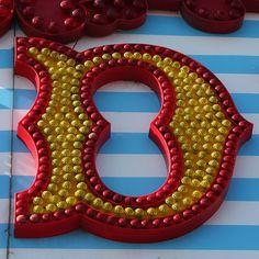 letter D by Leo Reynolds, via Flickr