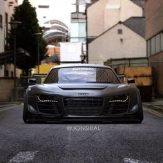 """2,995 Likes, 13 Comments - VAG_CREW® (@vag_crew) on Instagram: """"Lord Of the Rings ☑️ Double Tap  Libertywalk huracan ❤️ #Audi #r8 #audir8 #vag_crew #rs #low #lb…"""""""