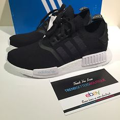 Men's shoes, monochrome #fashion #swag #style #stylish #socialsteeze #socialsteeze #swagger #photooftheday #jacket #hair #pants #shirt #handsome #cool #polo #swagg #guy #boy #boys #man #model #tshirt #shoes #sneakers #styles #jeans #fresh #dope Adidas Nmd R1, Adidas Sneakers, Men's Shoes, Shoes Sneakers, Monochrome Fashion, Swag Style, Men Online, Online Fashion Stores, Swagg