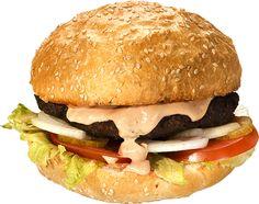 Fiaskoburger - rozvoz fastfoodu a hamburgery po Praze Prague Restaurants, The Best, Ethnic Recipes, Food, Essen, Meals, Yemek, Eten