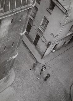 Oeil de la photographie » Jeu de Paume: Germaine Krull, A Photographer's Destiny