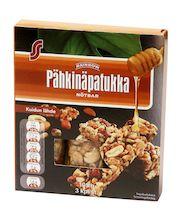 Pähkinäpatukka