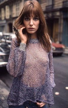 jane birkin fashion