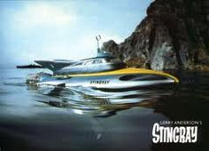 Gerry Anderson's Stingray