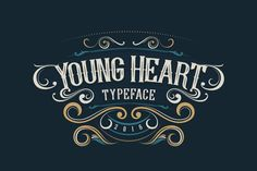 Young Hearts Typeface Freebie Terms: All freebies from dealjumbo can be used for both personal and commercial puroposes, for yourself or on behalf of a client, on their own, or as part of new work. Cannot be sublicensed, resold, shared, transferred, or otherwise redistributed on its own.