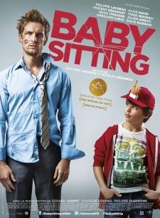 Babysitting (Philippe Lacheau et Nicolas Benamou) 2014 Film 2014, Movies 2014, Hd Movies, Film Movie, Movies To Watch, Movies Online, Movies And Tv Shows, Films Cinema, Cinema Posters