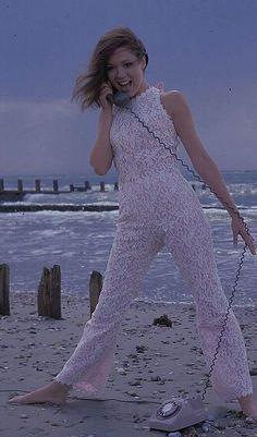 Moonraker - Drax Girls : Chichinou Kaeppler, Béatrice ...