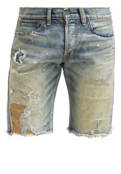 Denim & Supply Ralph Lauren Short vaquero - killington - Zalando.es