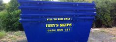 What You Need To Know About Skip Bins Sydney? Click here http://www.ibbysskipbins.com/