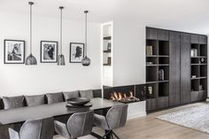 Woonhuis Amstelveen Mariska Jagt Interior Design