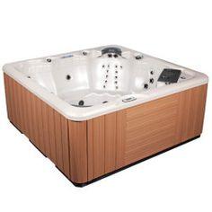 Aquarian Hot Tubs, Outdoor Furniture, Outdoor Decor, Outdoor Storage, Bathtub, Industrial, Home Decor, Standing Bath, Homemade Home Decor
