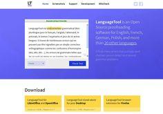 LanguageTool : un correcteur orthographique open source en ligne