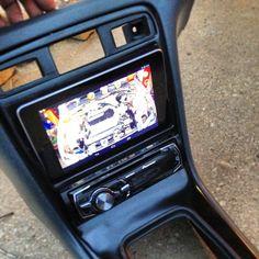 Resultado de imagen para honda accord 94 97 custom dash