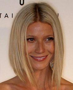 gwyneth paltrow hair | Gwyneth Paltrow Hairstyles | All The Glamour