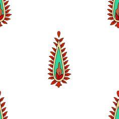 Flower Art Images, Tie Dye Crafts, Border Design, New Pins, Geometric Art, Watercolor Flowers, Baroque, Texture, Shutter