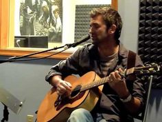▶ Brian Vander Ark - Another Good Man - YouTube