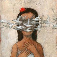 Ofra Amit. Illustration.