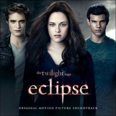 Twilight Saga: Eclipse Original Soundtrack