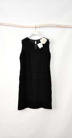 Little Black Dress by HannaBoutiqueHB on Etsy, €53.00