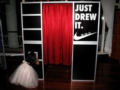 Customize your Photobooth