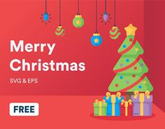 """Check out new work on my @Behance portfolio: """"Christmas Freebies"""" http://be.net/gallery/59633269/Christmas-Freebies"""