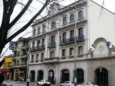 Casa de Portugal. #sãopaulo #sp