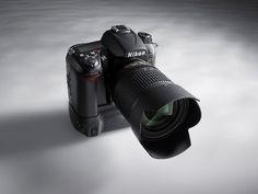 another good shot of the Nikon D7000