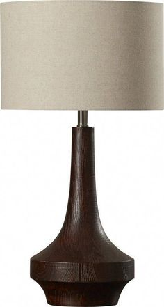 Locating the perfect lamp for your home can be challenging as there is such a wide selection of lamps you could choose. Get the perfect living room lamp, bedroom lamp, table lamp or any other type for your specific area. Large Lamps, Retro Lamp, Buffet Lamps, Contemporary Table Lamps, Rustic Lamps, Bedroom Lamps, Bedroom Stuff, Master Bedroom, Tiffany Lamps