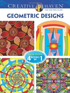 Creative Haven GEOMETRIC DESIGNS Coloring Book: Deluxe Edition (Creative Haven Coloring Books) by Dover,http://www.amazon.com/dp/0486777766/ref=cm_sw_r_pi_dp_xaaAsb0Q47G0HDYJ