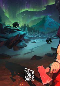 (*** http://BubbleCraze.org - Hot New FREE Android/iPhone Game ***) The Long Dark [Mac Code - Steam]